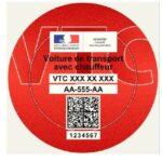 Comment s'inscrire au registre des VTC ?