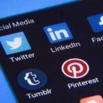 VTC: Votre présence sur les réseaux sociaux