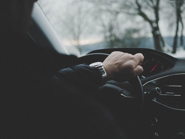 Chauffeur VTC à son compte