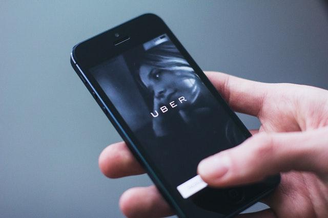 uber access