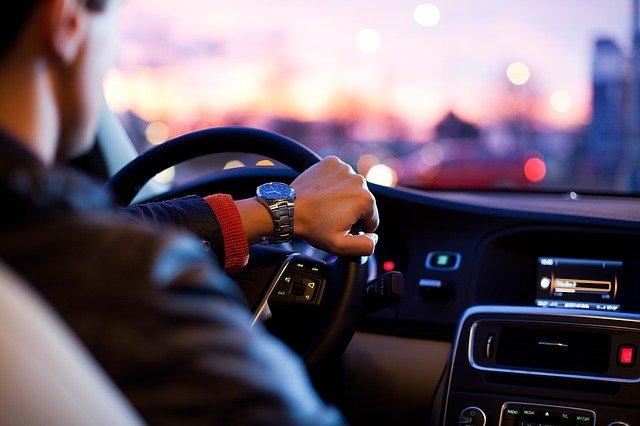 avantages des chauffeurs vtc